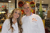 Sneak Peek – Making Chocolate with Jacques Torres
