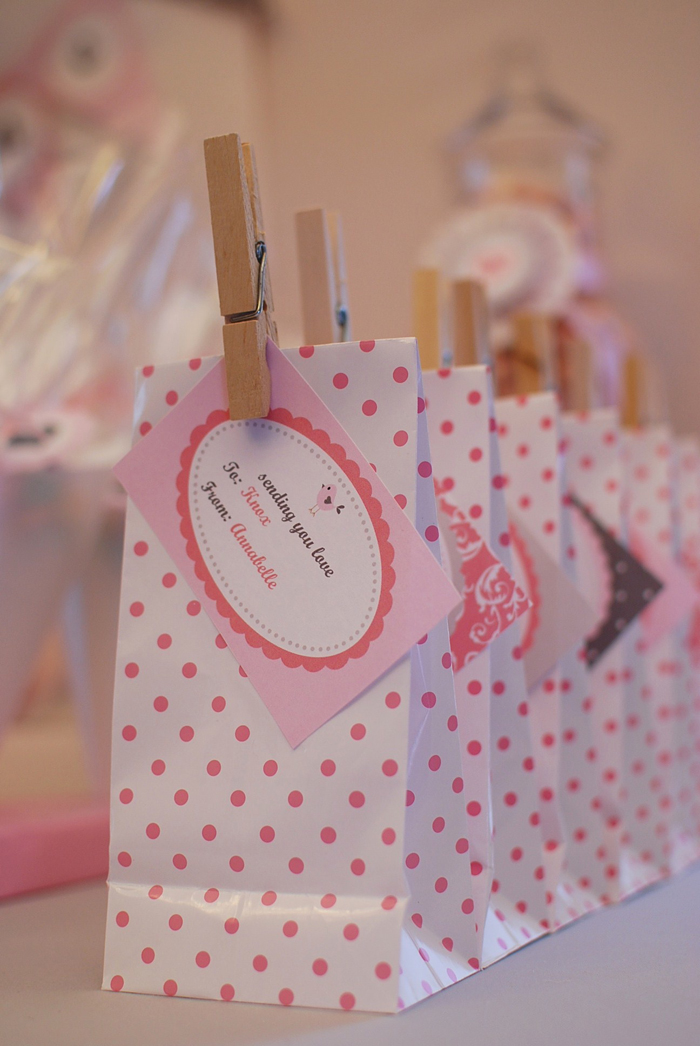 Valentine Party Favors for Adults : カード お菓子 : カード