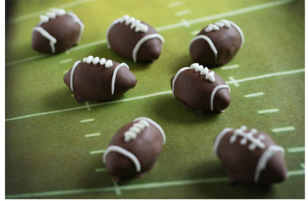 bakerellafootballs Sweet Super Bowl Sunday