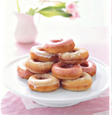 Sweet Origins – DOUGHNUTS! {Happy National Doughnut Day}