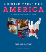 United Cakes of America – Giveaway