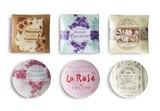 Great Finds: Rosanna's Parisian Decoupage Plates