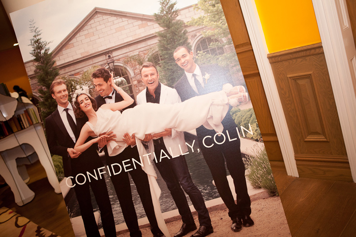 092011 colin cowie 006 Behind the Scenes: Sneak Peek at Colin Cowie Weddings Part II