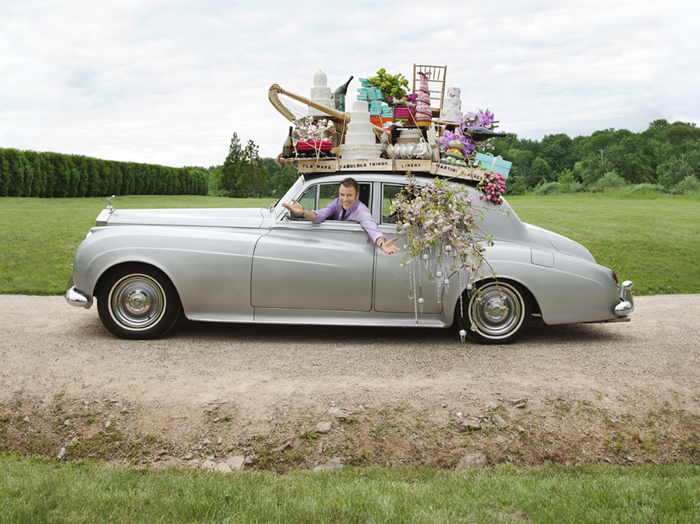 Colin Cowie web Behind the Scenes: Sneak Peek at Colin Cowie Weddings   Part I