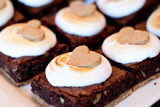 Sweet S'mores Guest Dessert Feature