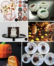 Halloweekend Countdown: Spooky Desserts