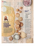Our Sugar Cookie Recipes for People Magazine