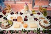 Fabulously Fifty: Cheese Table Guest Feature