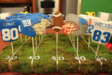 Halftime: Superbowl Guest Dessert Feature