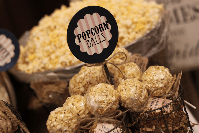 Kristen Adam 5 Popcorn Party Guest Dessert Feature