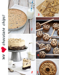 We Love Chocolate Chips!: Great Finds