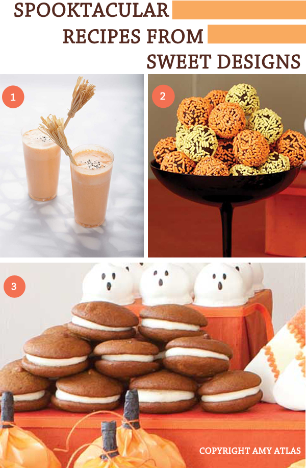 SweetDesignsHalloweenRecipes2 Spooktacular Recipes from Sweet Designs