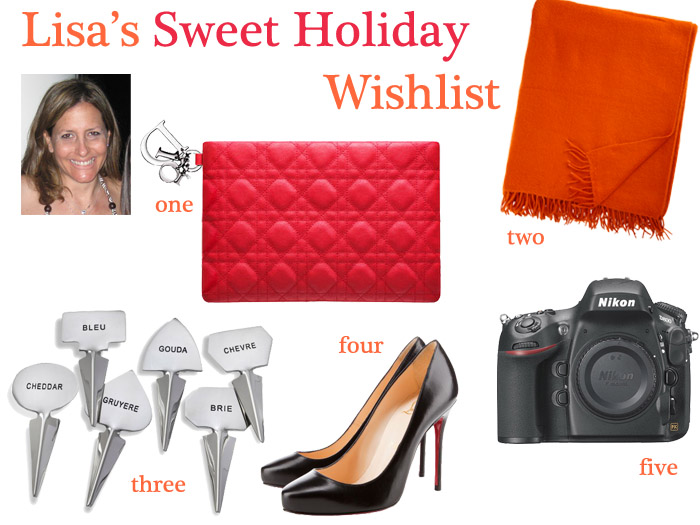 Lisas Holiday Wish List3 Lisas Sweet Holiday Wishlist