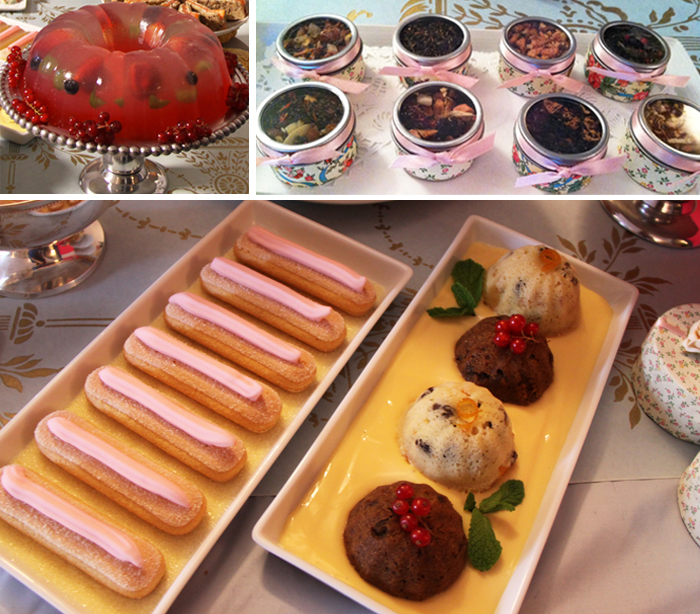 Molded Jelly2 Tips for Throwing a Downton Abbey Premiere Party {+ Today Show and E! News Videos}