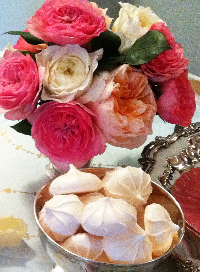 gardenroses Tips for Throwing a Downton Abbey Premiere Party {+ Today Show and E! News Videos}