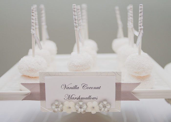 Cake Pops White Wedding Guest Dessert Feature