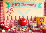 Barbecue Bonanza Guest Dessert Feature {July 4th}