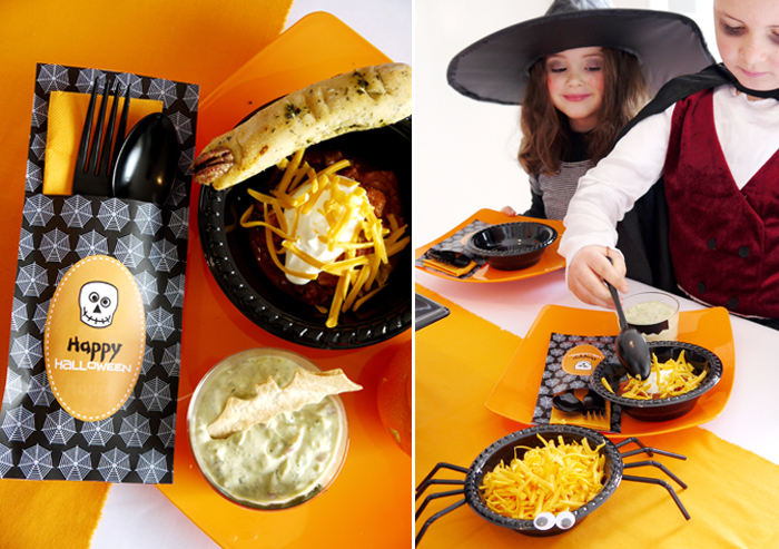 Halloween-Chili-Party