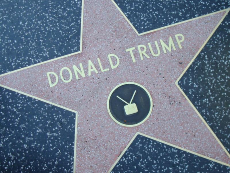 Pense Grande como Donald Trump