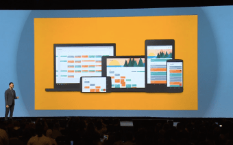 Google I/O 2014 e Material Design