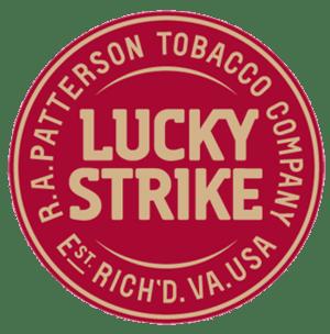 ヨーロッパの一部で導入されているラッキーストライクのブルズアイ