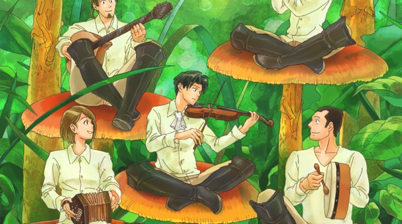 Attack on Titan Instruments