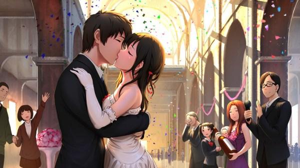 Kimi no Na Wa Wedding