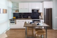 The 5 Best Apartment Kitchens in DC
