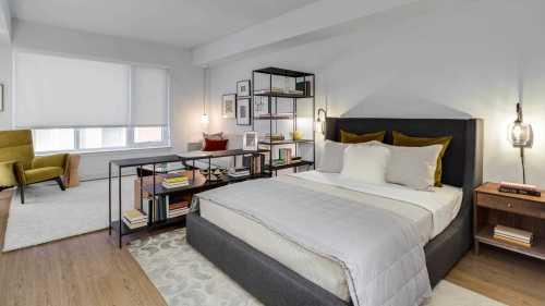 Medium Of Studio Apartment Dimensions