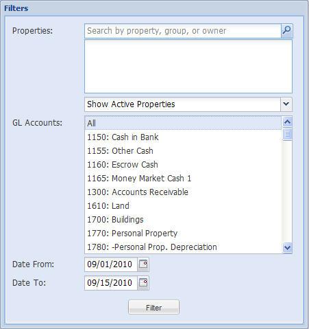 I Love AppFolio\u0027s Property Management General Ledger Report