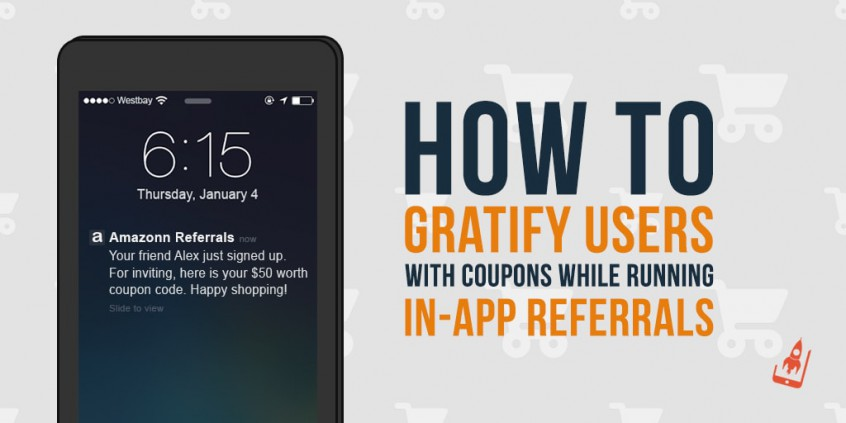 AppVirality Coupon Pools- How To Gratify Users With Coupons While
