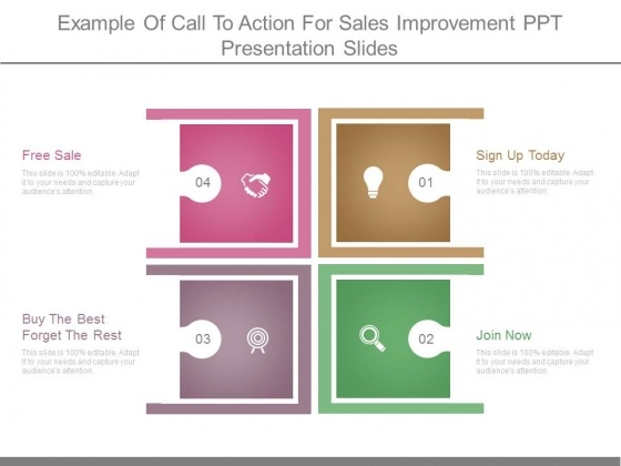 5 Best Practices for Your Sales Presentation