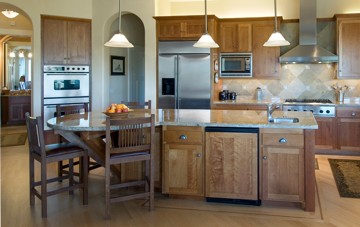 Kitchen Lights Over Island Kitchen Island Lighting Ideas Decodir