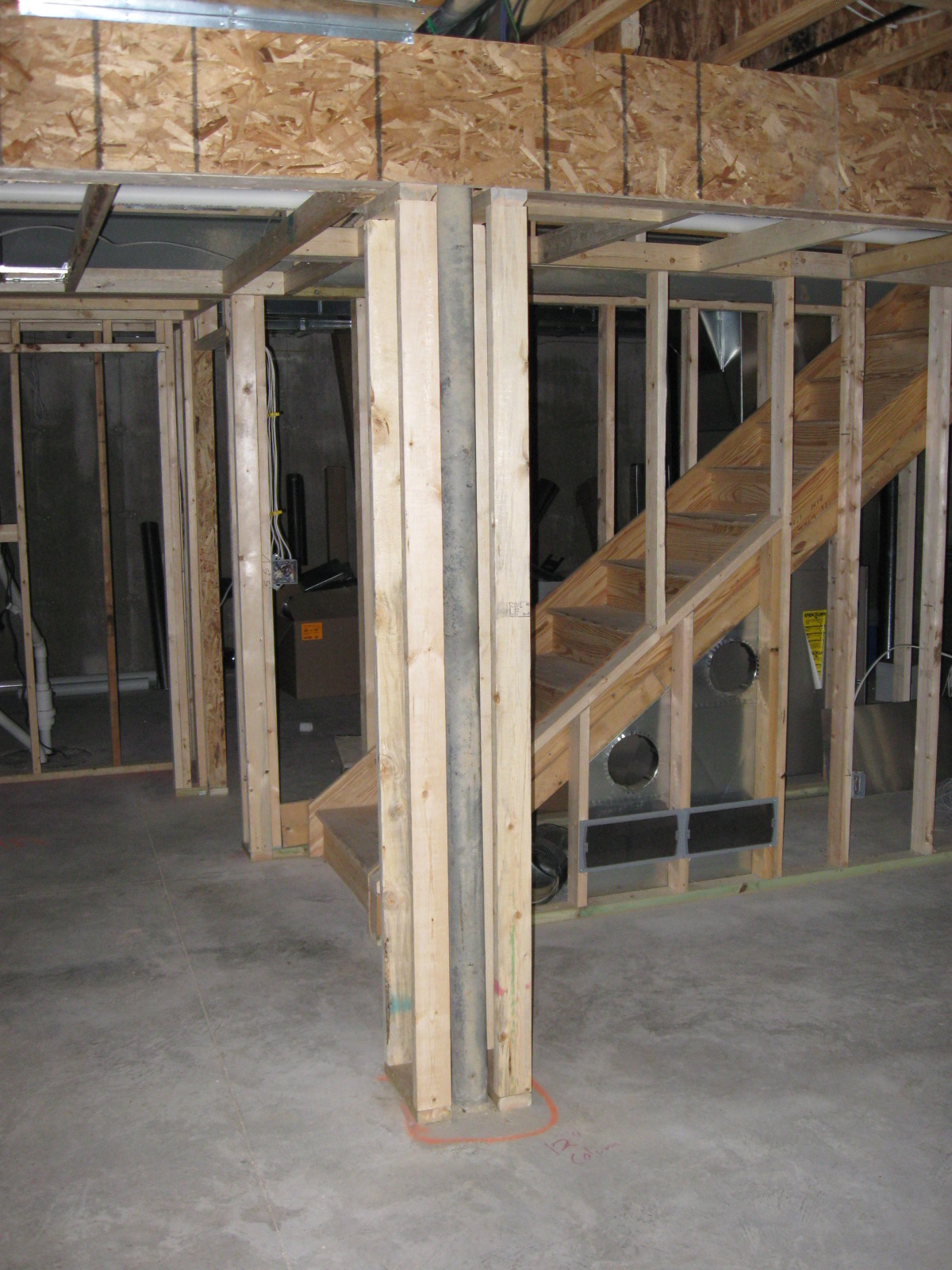 Finish My Basement Ideas What Does It Cost To Add Living Space Armchair Builder