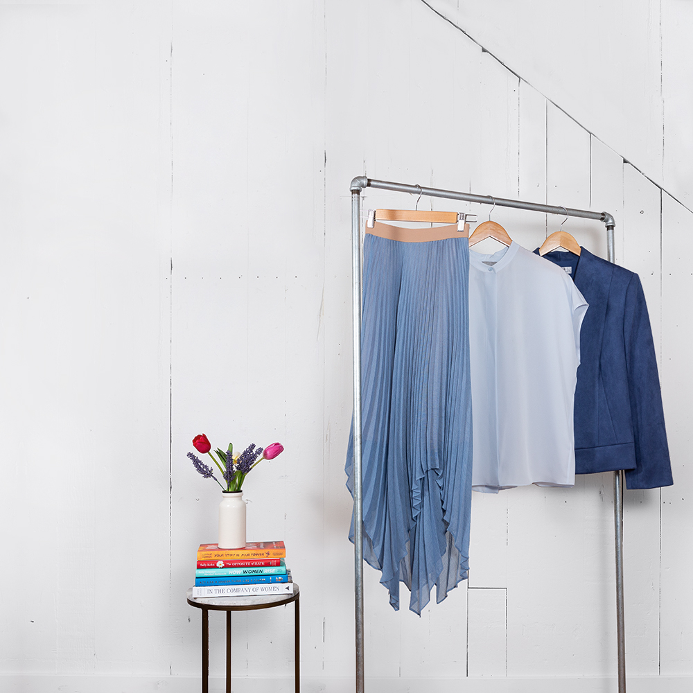 Armoire Habits Live More With Less The Curated Column From Armoire