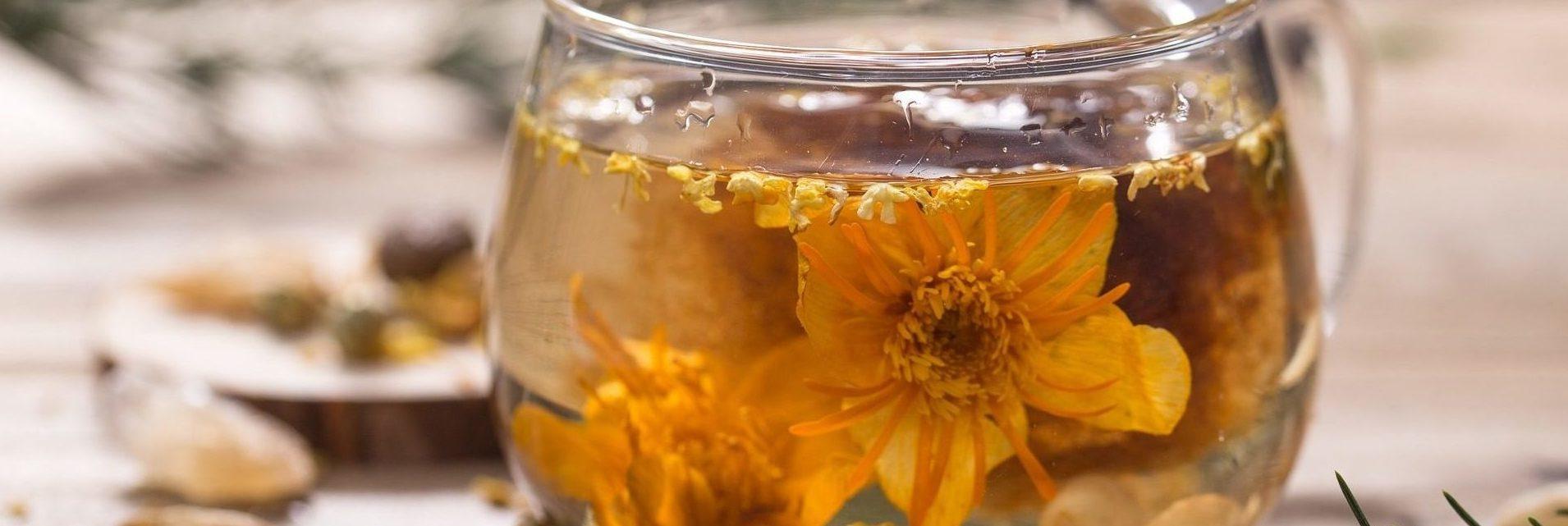 Jasmine A Tea For Love Arogya Holistic Healing