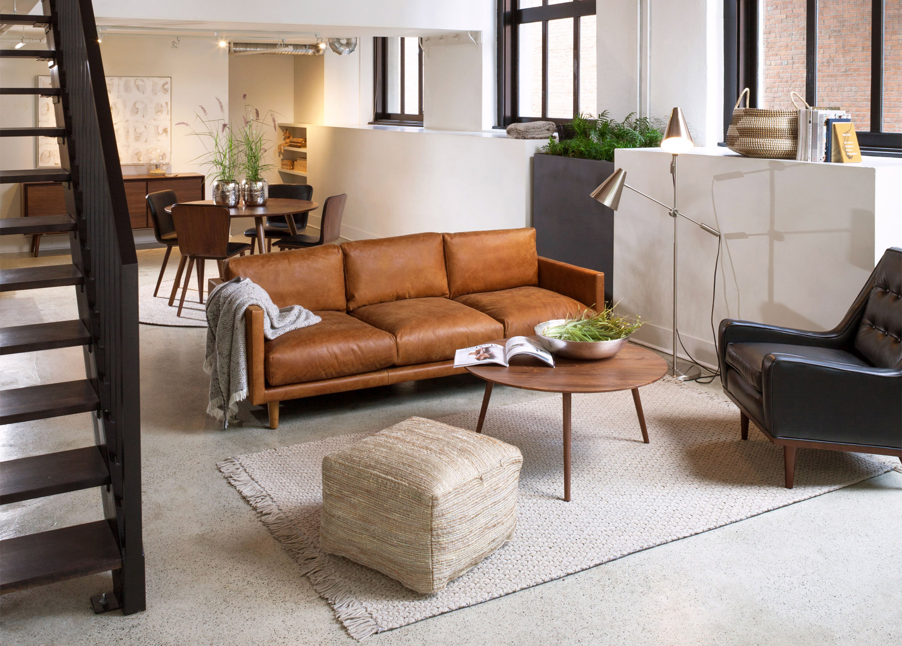 Living Room Spaces Choosing The Right Furniture For Small Spaces Articulate