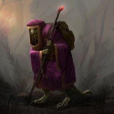 Ugonko the Wizard