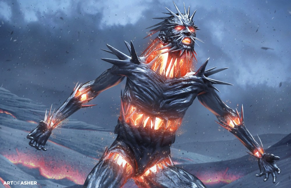 display_metal_skeleton_god