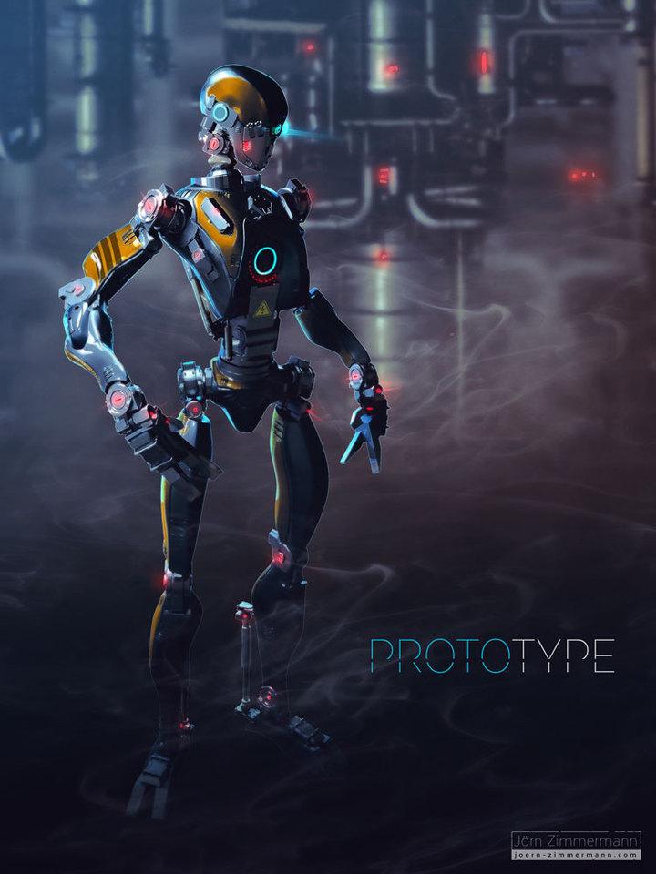 display_jz_robotprototype