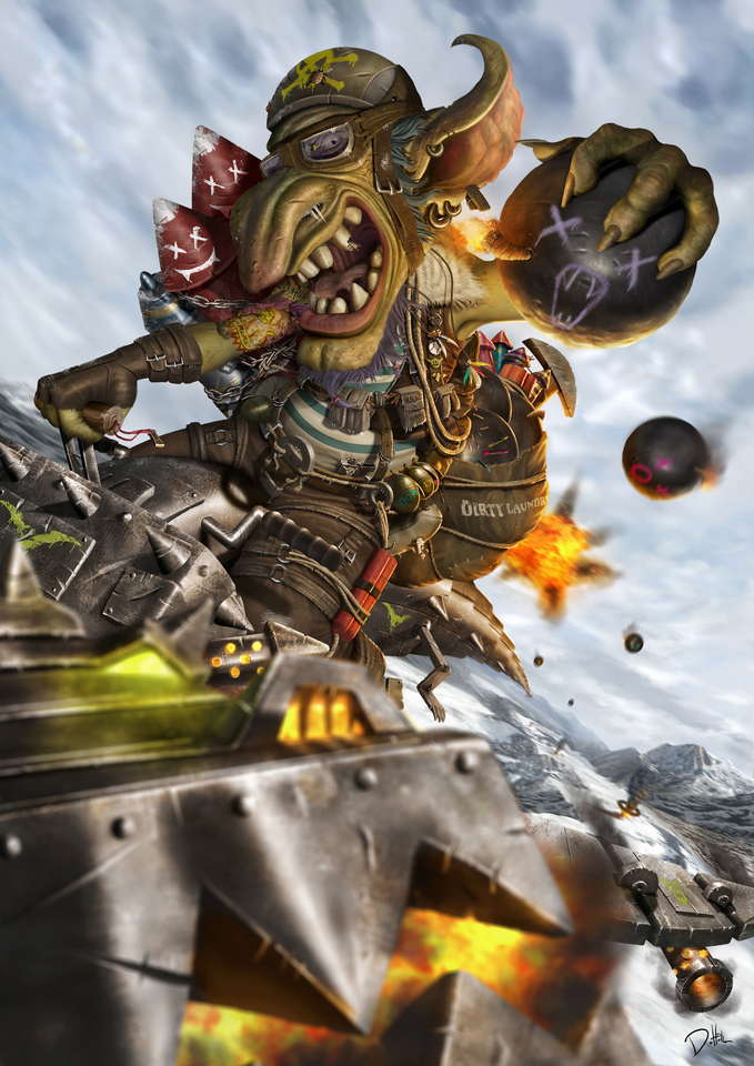 display_Capitan_Jacques_And_His_Dragon_Machine