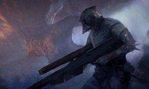 Sniper by Eren ARIK