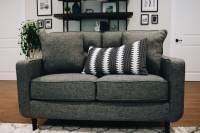 Mid-Century Modern Apartment on a Budget | Ashley HomeStore