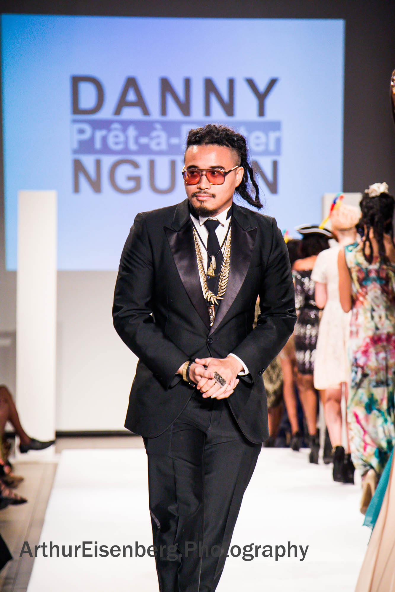 Asian Decor 5th Annual Emerge! Fashion Collective Runway Show Features