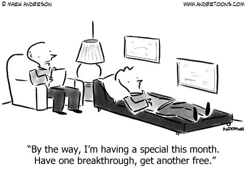 free breakthrough