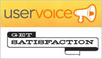 logos-uservoice-and-getsatisfaction