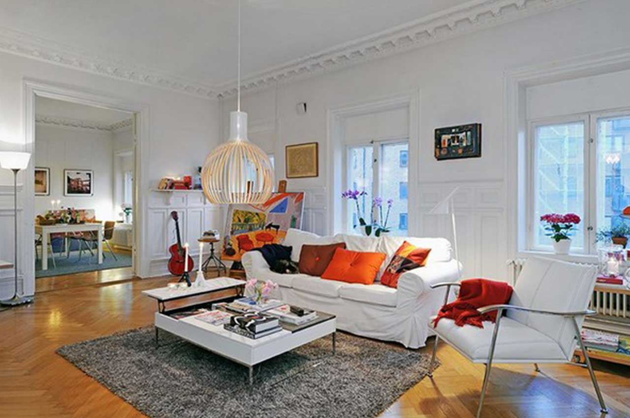 Scandinavian Living Room Design Ideas Be A Trend Setter Home