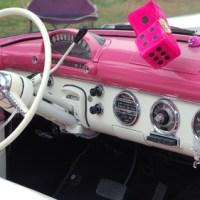 Top 10 des meilleurs intérieurs de voiture 2012