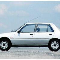 Salon Rétromobile 2013 : les 30 ans de la Peugeot 205 à l'honneur