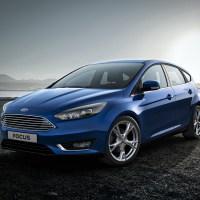 Ford lève le voile sur la nouvelle Focus 2014